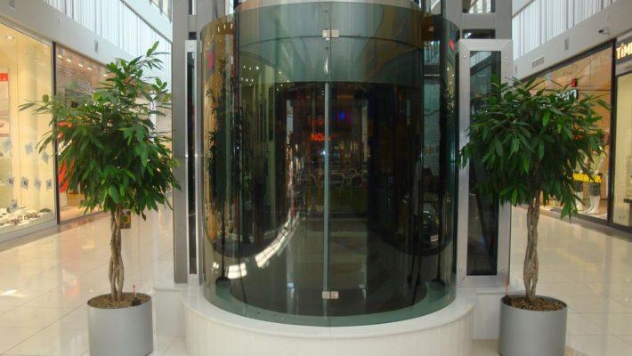 лифты, Начало